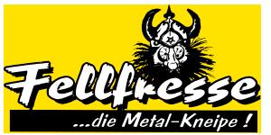 Fellfresse ...die Metal-Kneipe!